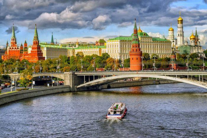 Circuitos: la mejor forma para vivir la Copa Mundial de Rusia 2018