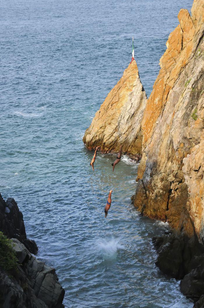 Consejos para tus viajes a Acapulco