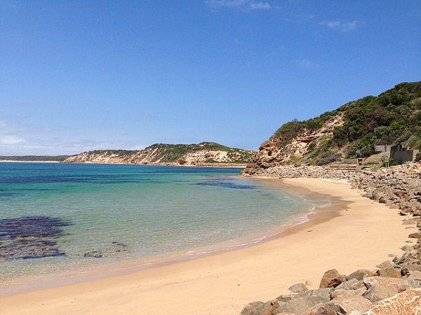 Las mejores playas de Australia, descanso y sol