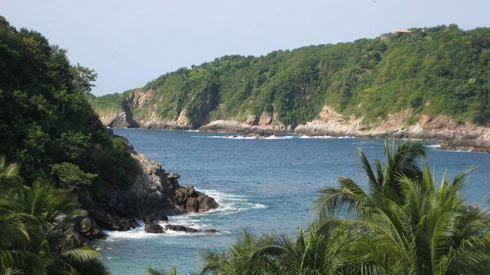 Ecoturismo: paquetes de viajes a Huatulco