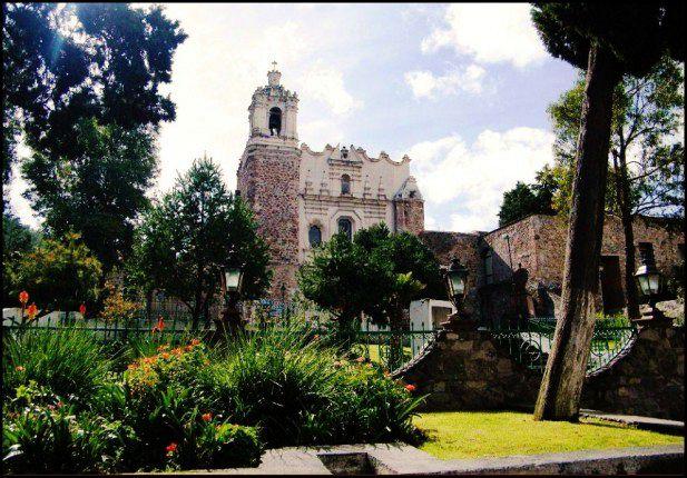 Boletos de autobús a Pachuca: museos y parques para visitar