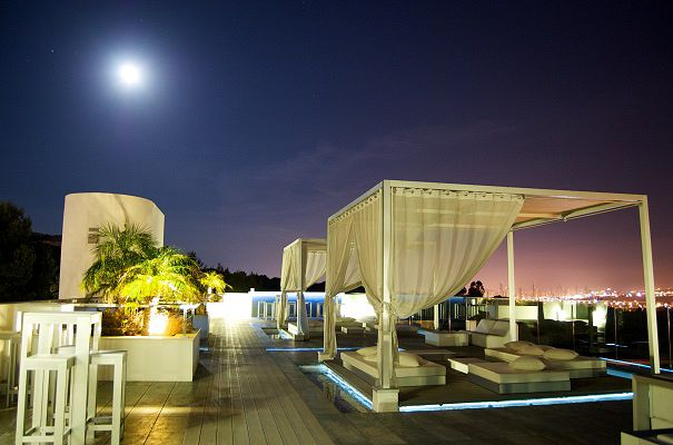 Hotel SHA Wellness Clinic, relajación frente al mar