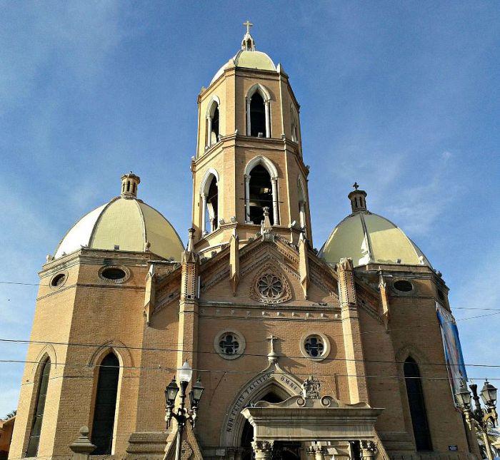 Lugares turísticos de Durango: pueblos de encanto - Parte 1