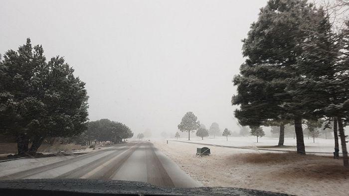 Fin de Año en Ruidoso, Nuevo México: una grata experiencia – Parte 2