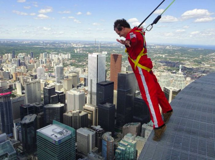 5 Atracciones Turísticas en Toronto que Ofrecen Experiencias Únicas