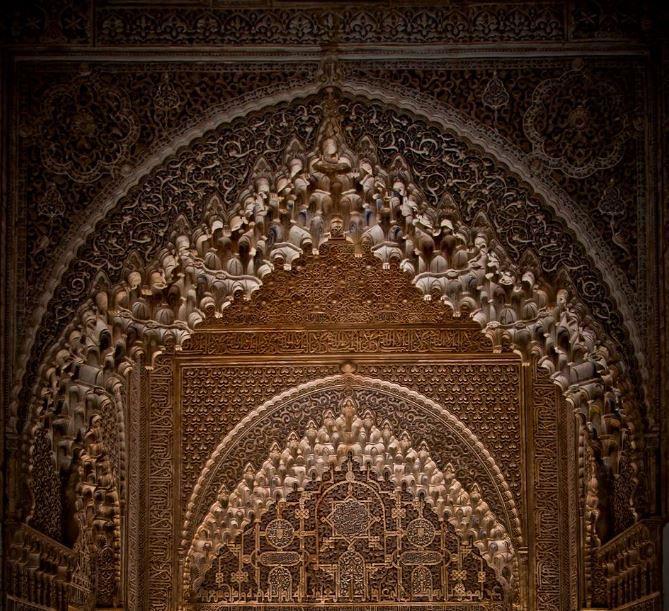Descubriendo los rincones más destacados de la Alhambra de Granada