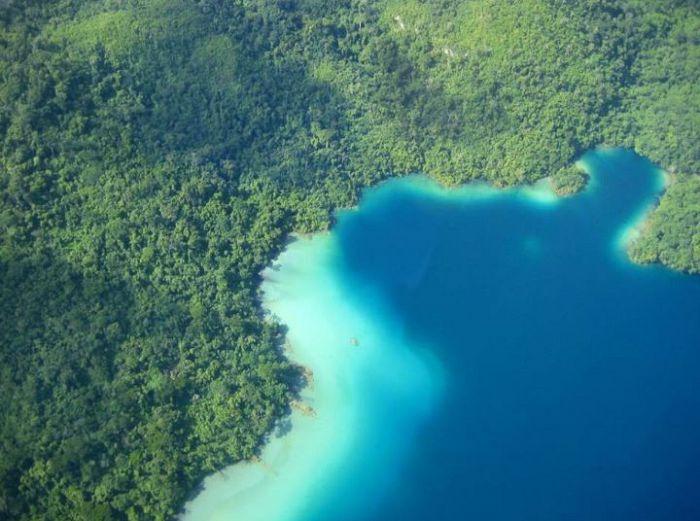 Qué hacer en Chiapas