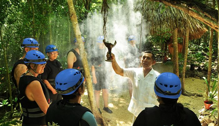 Río Secreto, una de las excursiones en Riviera Maya más fascinantes