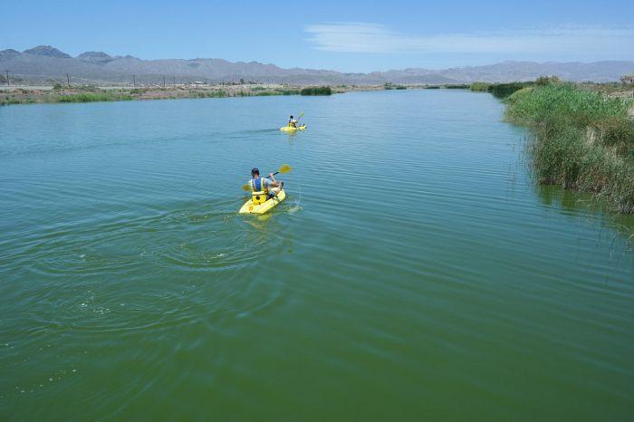 Ecoturismo y turismo de aventura para viajeros sensibles