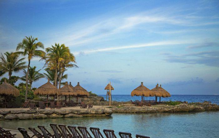 Playas escondidas en México: Riviera Maya