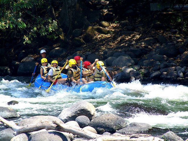 Deportes extremos en México: ¡Veracruz con adrenalina! II