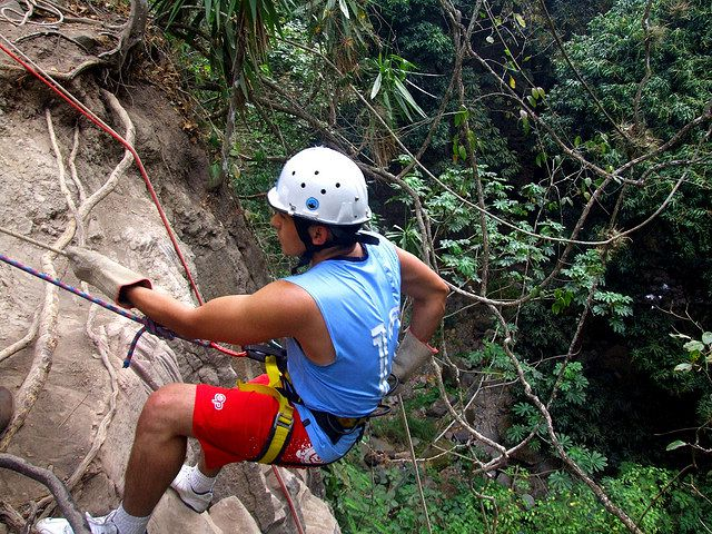 Deportes extremos en México: ¡Veracruz con adrenalina!