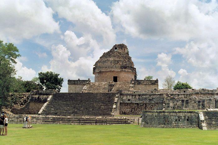 Viajes a Chichén Itzá, una de las Siete Maravillas del Mundo Moderno II