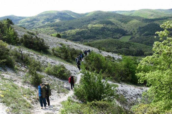 El ecoturismo en México, ¡Pura adrenalina!
