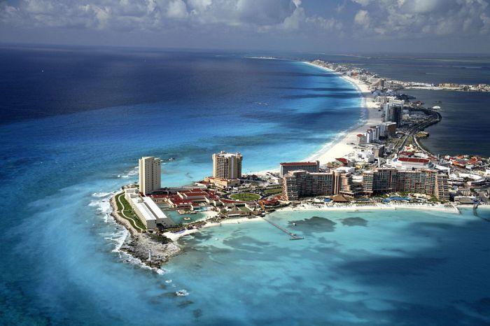 Viajes a Cancún todo incluido, una experiencia inolvidable