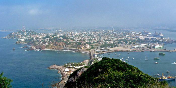 Mazatlán, un destino para tomar vacaciones con la familia