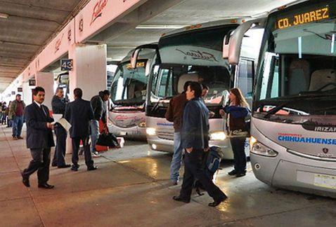 Las ventajas de comprar boletos de autobús en línea
