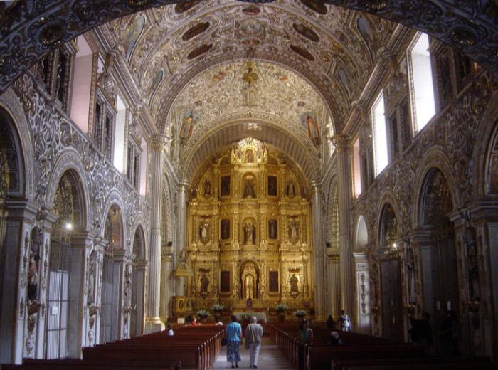 Los más bellos lugares turísticos de Oaxaca