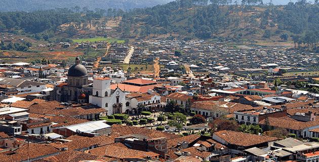 Pueblos mágicos de Michoacán: Tacámbaro, magia en otoño