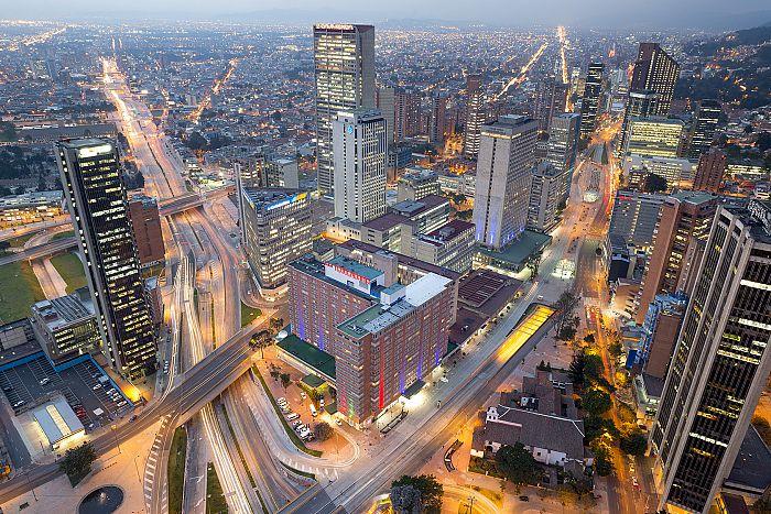 Bogot un excelente destino para tu pr ximo viaje a colombia - Vuelos puerto asis bogota ...