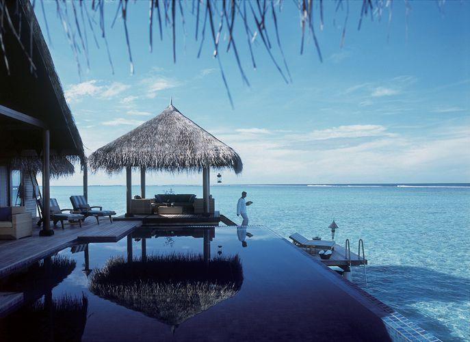 Algunas de las mejores islas del mundo se encuentran en el océano Indico.