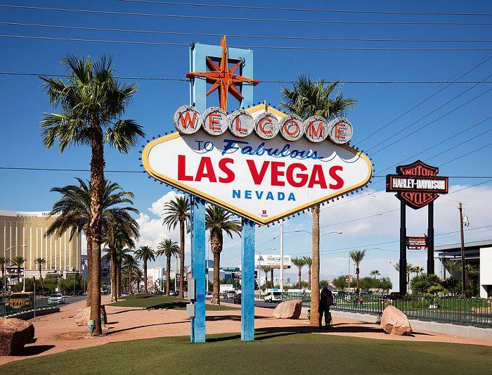 5 razones para hacer un viaje a Las Vegas