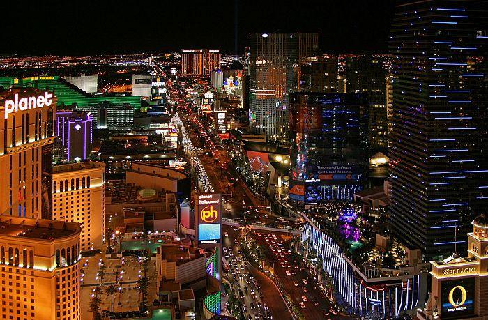 Despedidas de solteras en Las Vegas