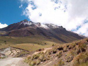 Ecoturismo en el Nevado de Toluca y los portentos de la naturaleza