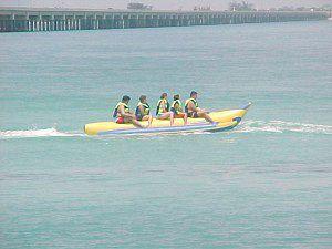 Las playas de Campeche tienen un encanto particular