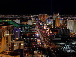 Aprovecha las ofertas de vuelos baratos y escápate a Las Vegas