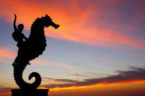 Atractivos de Puerto Vallarta arte y cultura del pacífico