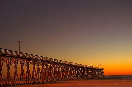 Las Playas de Rosarito en Baja California