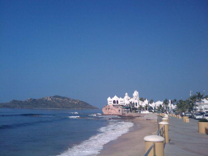 Las mejores playas de Mazatlán: Joyas del Pacífico