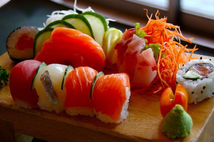 Japón entre los restaurantes de Buenos Aires
