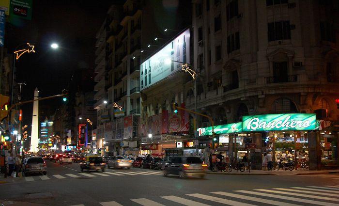 Tradicionales pizzerías de Buenos Aires