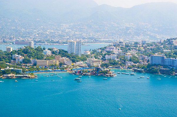 Boletos de autobús a Acapulco, un clásico mexicano