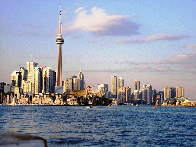 Vuelos baratos a Canadá, ¡frío y calor año con año!