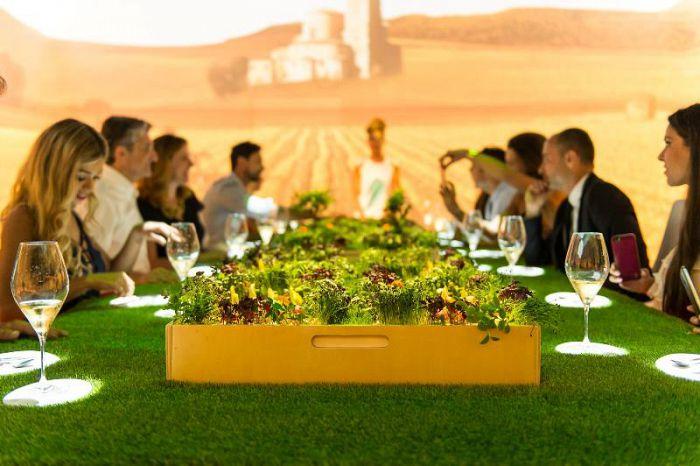 Sublimotion: el restaurante más caro del mundo
