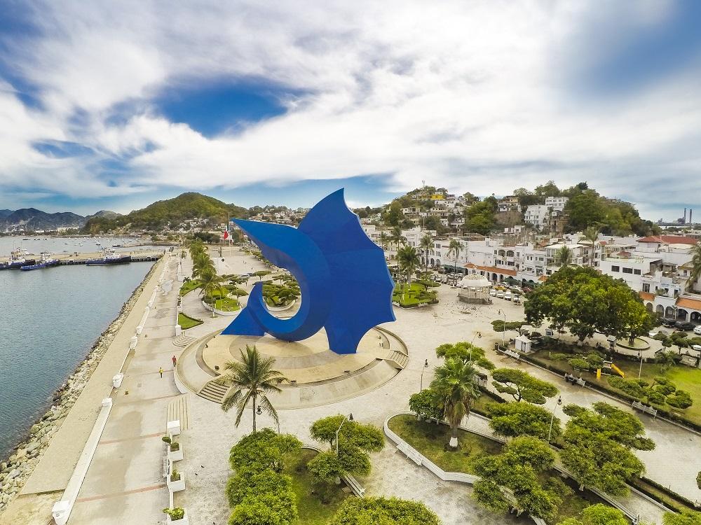 Viaja a las mejores playas de Manzanillo