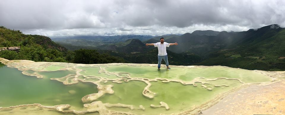Los paisajes naturales más impresionantes de Chiapas, Oaxaca y Puebla