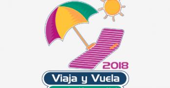 ¡Bienvenidas Vacaciones! Outlet Viaja y Vuela 2018