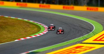 Los mejores circuitos del calendario de Formula 1 2018