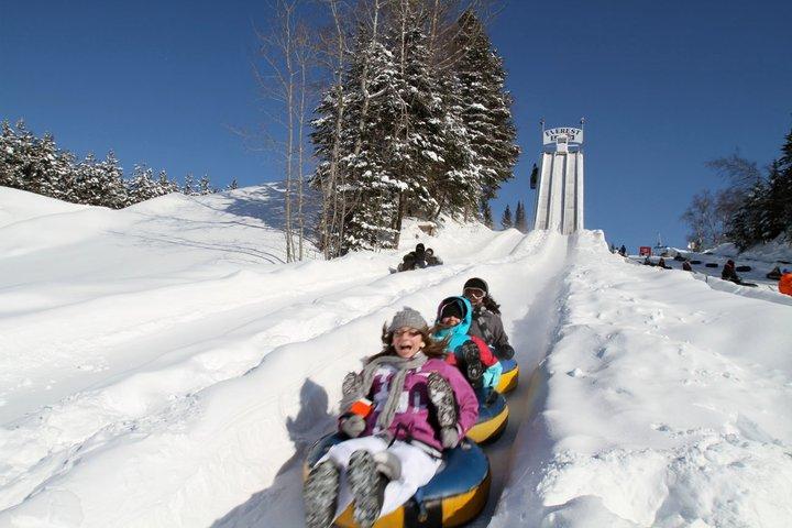Canadá, el destino para tus próximas vacaciones de invierno