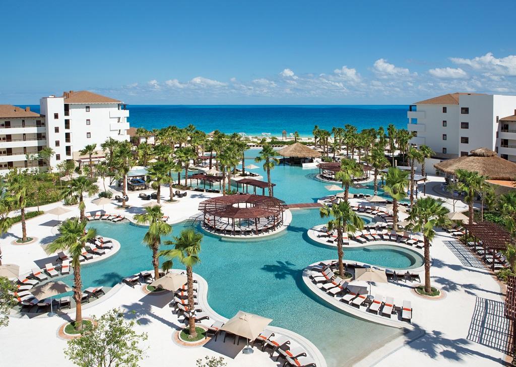¿Cuánto cuesta un viaje a Cancun todo incluido?