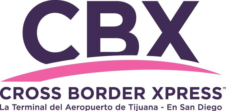Viaja a San Diego, California vía Tijuana a través del Cross Border Xpress (CBX)