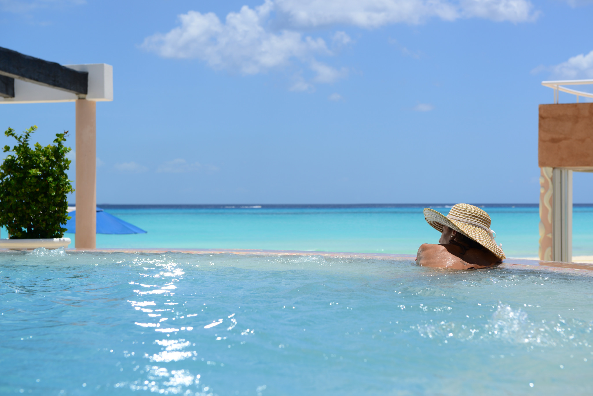 Sunset Fishermen Beach Resort: una estancia exclusiva en Playacar