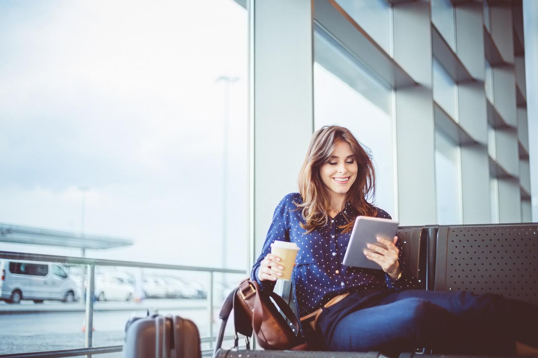 Recomendaciones para Matar el Tiempo en los Aeropuertos