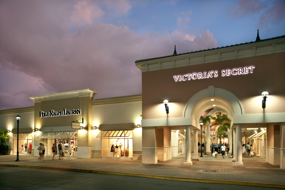 Vive el Black Friday 2019 en los outlets en Orlando