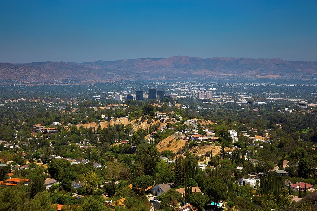 Explora los lugares imperdibles de Los Ángeles