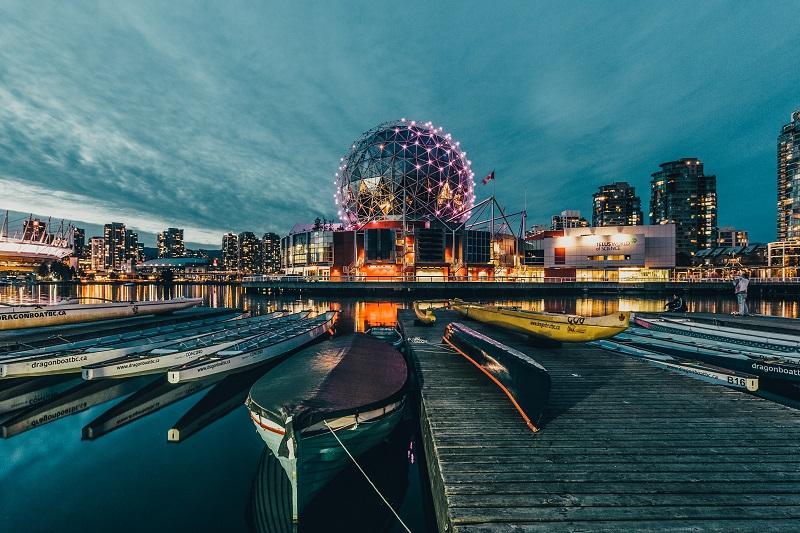 Itinerarios para todos en Vancouver, planea tus próximas vacaciones